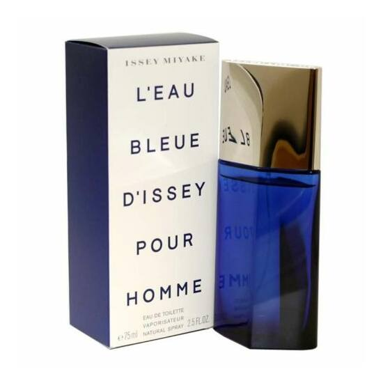 Issey Miyake - L'Eau Bleue D'Issey (75ml) - EDT