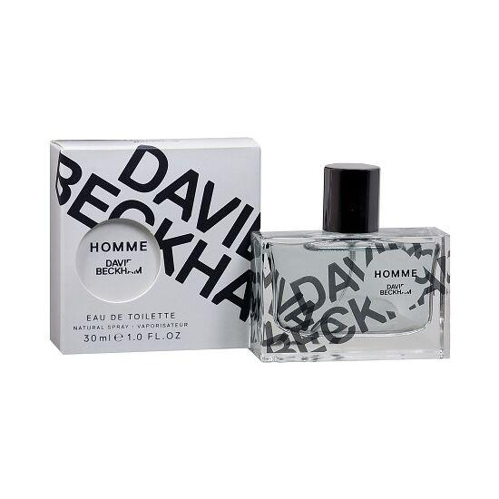 David Beckham - Homme (30ml) - EDT