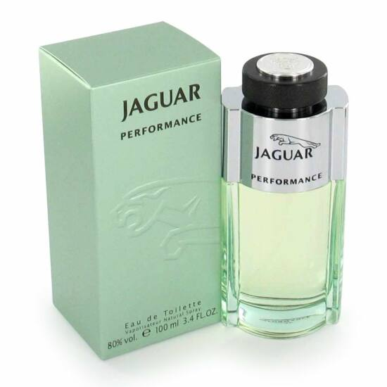 Jaguar - Performance (100ml) - EDT