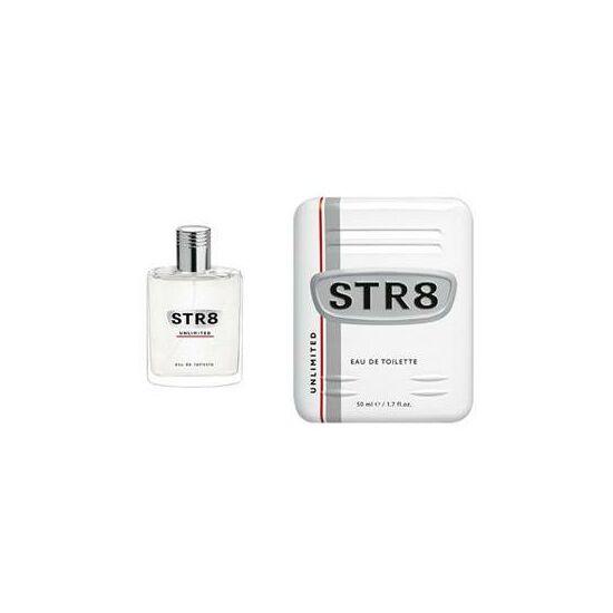 STR8 - Unlimited (50ml) - EDT