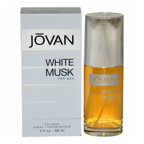 Jovan - Musk White (90ml) - Cologne
