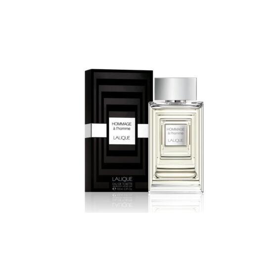 Lalique - Hommage a L'Homme (100ml) - EDT