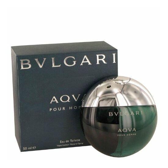 Bvlgari - Aqva Pour Homme (50ml) - EDT