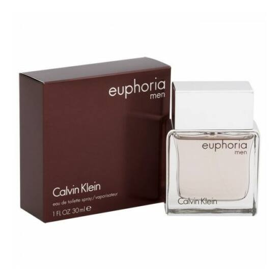 Calvin Klein - Euphoria Men (30ml) - EDT
