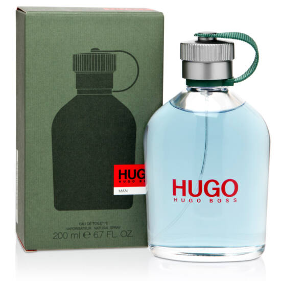 Hugo Boss - Hugo Man (200ml) - EDT