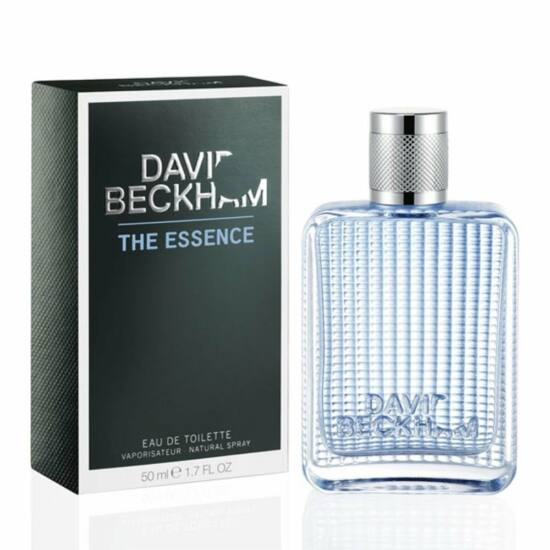 David Beckham - The Essence (50ml) - EDT