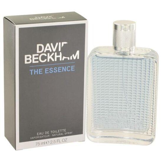 David Beckham The Essence EDT 75ml