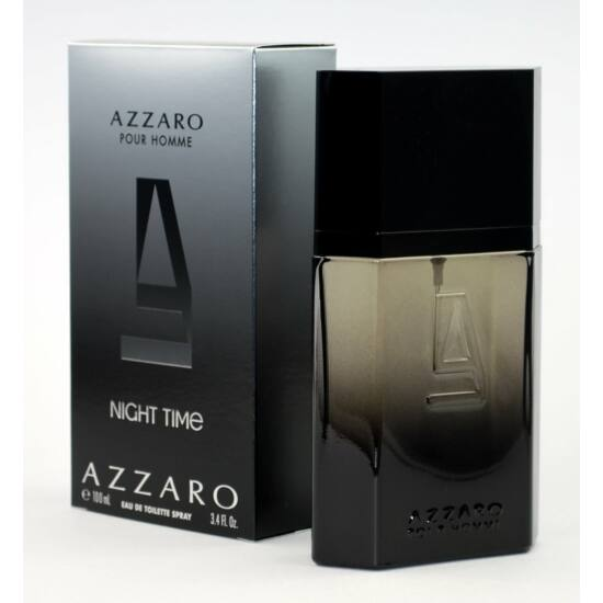 Azzaro - Pour Homme Night Time (100ml) - EDT