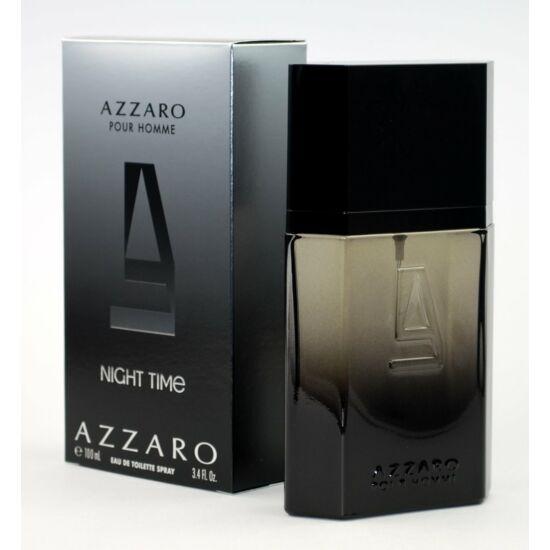 Azzaro - Pour Homme Night Time (100ml) - EDT