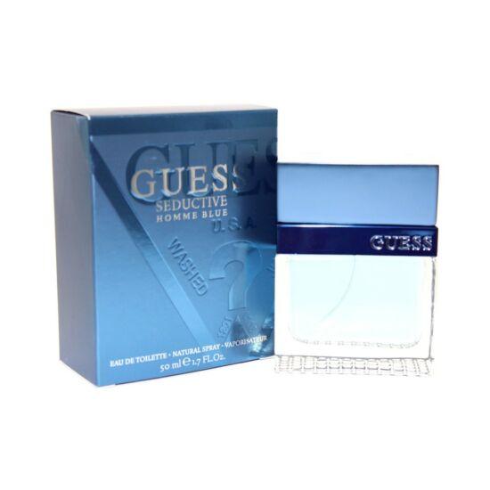 Guess - Seductive Blue (50ml) - EDT