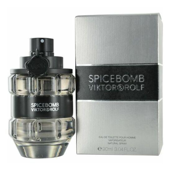 Viktor & Rolf - Spicebomb (90ml) - EDT