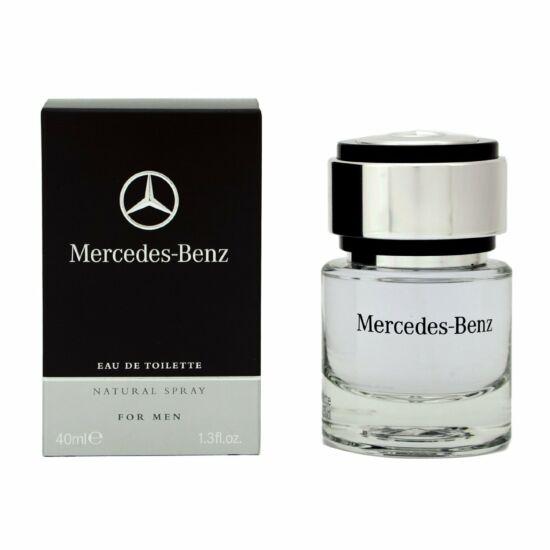 Mercedes-Benz - Mercedes-Benz (40ml) - EDT