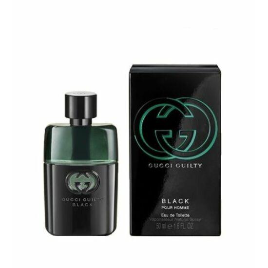 Gucci - Guilty Black pour Homme (50ml) - EDT