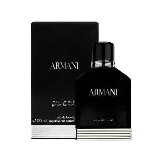 Giorgio Armani - Eau de Nuit (100ml) - EDT