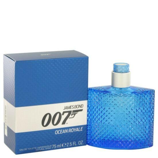 James Bond 007 - Ocean Royale (75ml) - EDT