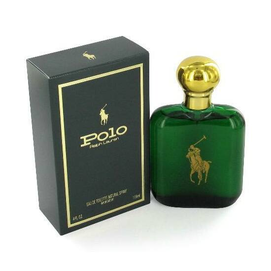 Ralph Lauren - Polo Green (118ml) - EDT