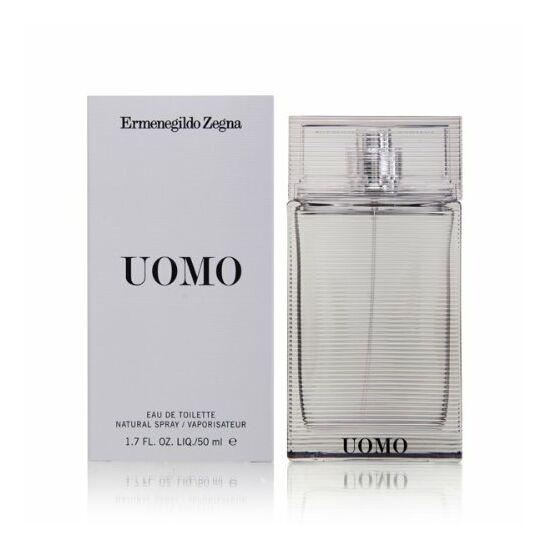 Ermenegildo Zegna - Uomo (50ml) - EDT