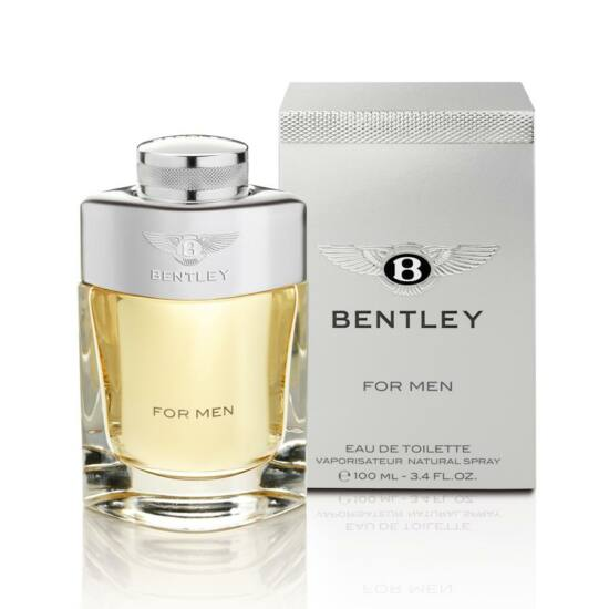 Bentley - Bentley for Men (100ml) - EDT