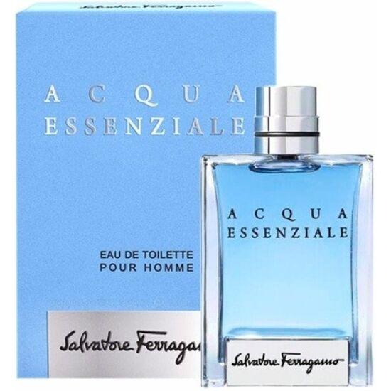 Salvatore Ferragamo - Acqua Essenziale (100ml) Teszter - EDT