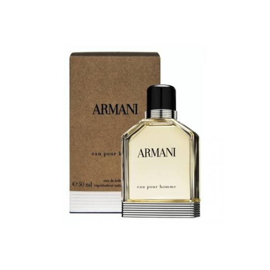 Giorgio Armani - Eau Pour Homme (2013) (50ml) - EDT