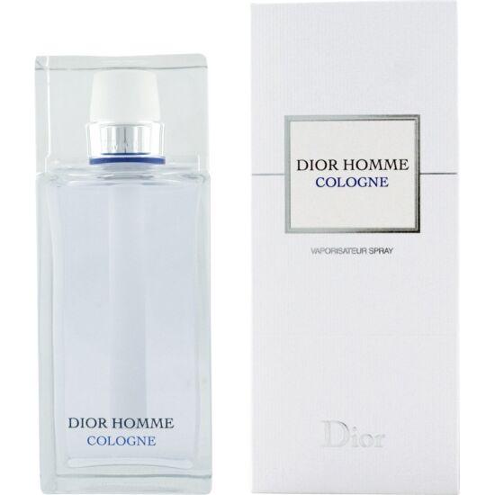 Dior Dior Homme Cologne EDC 125ml