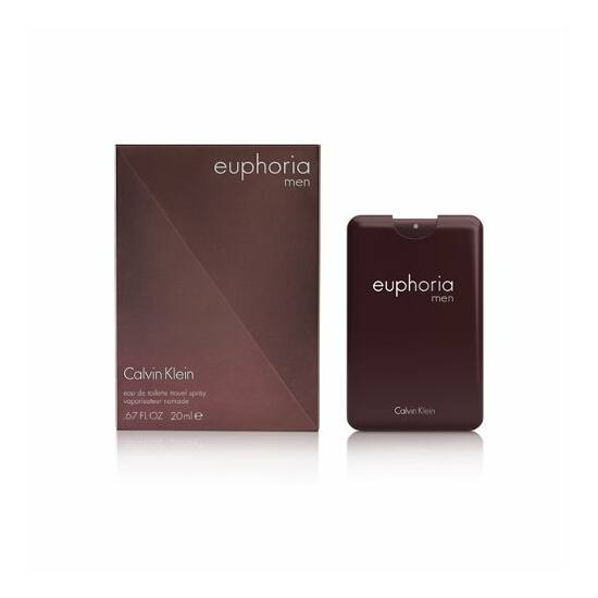 Calvin Klein Euphoria Men EDT 20ml