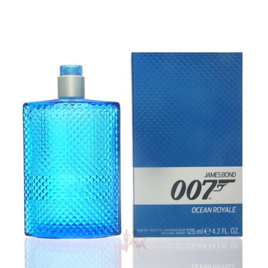 James Bond 007 - Ocean Royale (125ml) - EDT