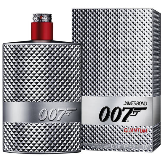 James Bond 007 - Quantum (125ml) - EDT