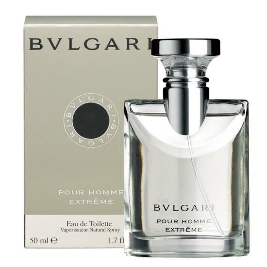 Bvlgari - Pour Homme Extreme (50ml) - EDT