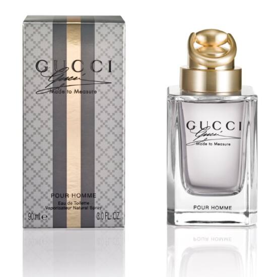 Gucci - Made to Measure (90ml) - EDT