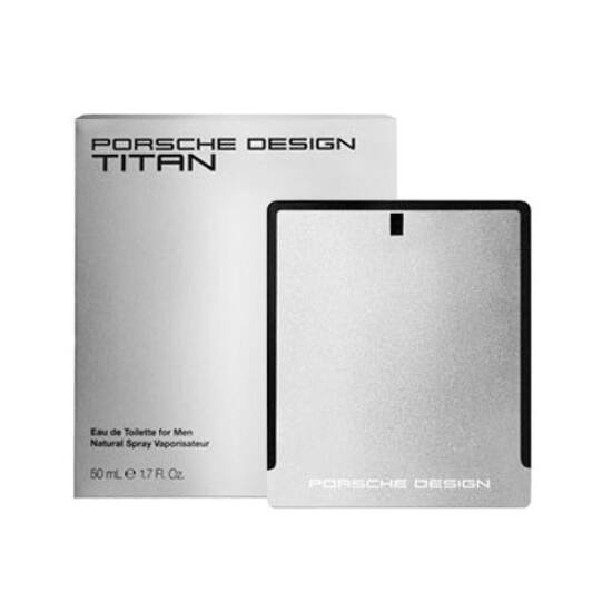 Porsche Design Titan EDT 50ml