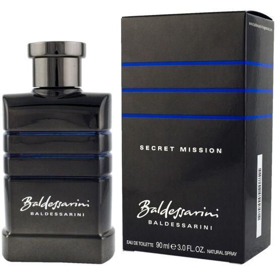 Baldessarini - Secret Mission (90ml) Teszter - EDT