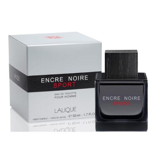 Lalique - Encre Noire Sport (50ml) - EDT