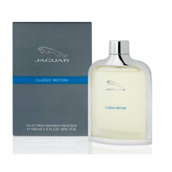 Jaguar - Classic Motion (100ml) - EDT
