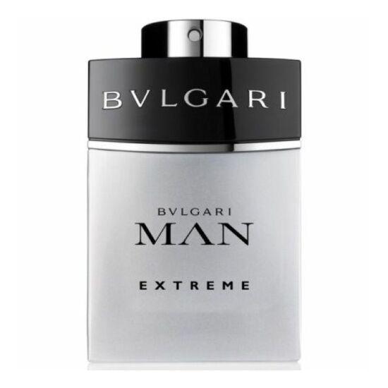 Bvlgari - MAN Extreme (100ml) Teszter - EDT