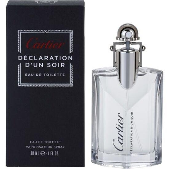 Cartier - Declaration d´Un Soir (30ml) - EDT
