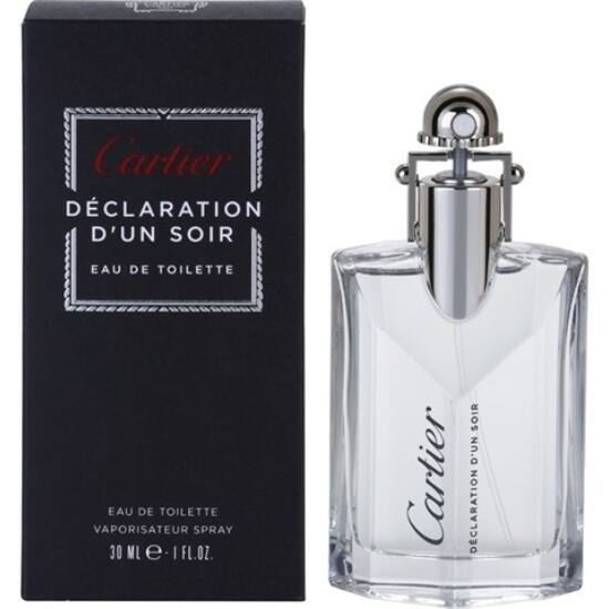 Cartier - Declaration d´Un Soir (30ml) - EDT