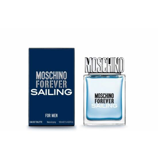 Moschino - Forever Sailing (100ml) - EDT