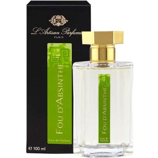 L´Artisan Parfumeur - Fou d´Absinthe (100ml) Teszter - EDP