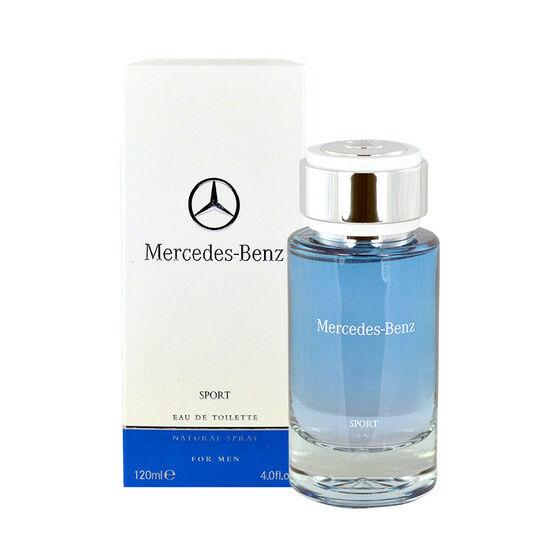 Mercedes-Benz - Mercedes-Benz Sport (120ml) - EDT