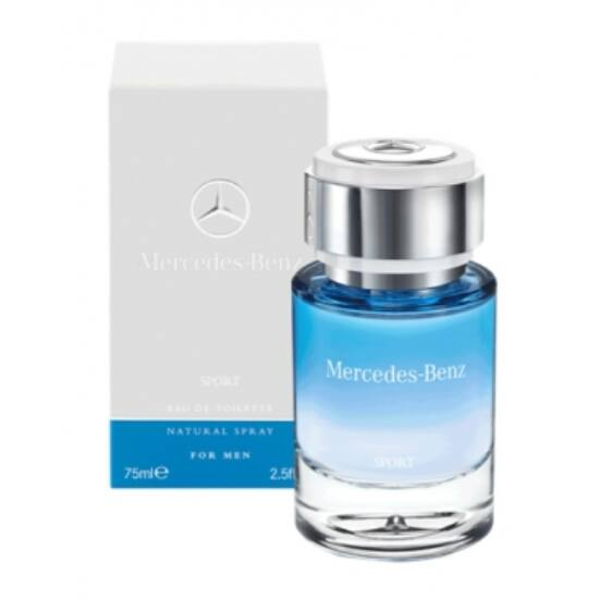 Mercedes-Benz - Mercedes-Benz Sport (40ml) - EDT
