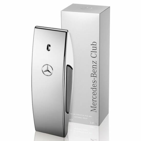 Mercedes-Benz - Mercedes-Benz Club (100ml) - EDT