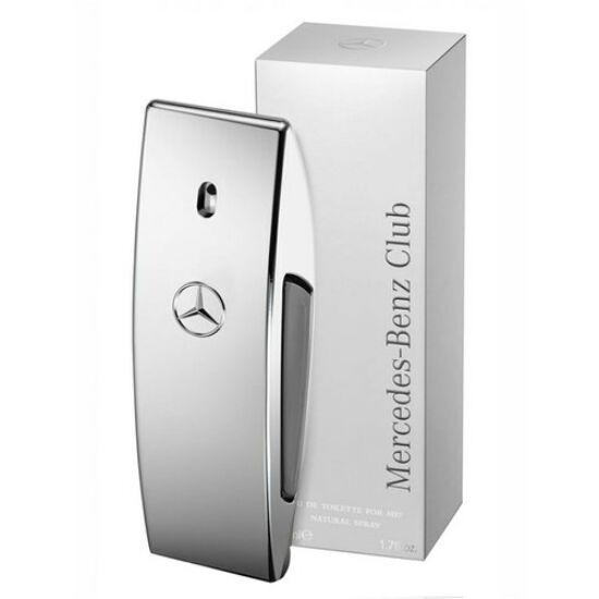 Mercedes-Benz - Mercedes-Benz Club (50ml) - EDT
