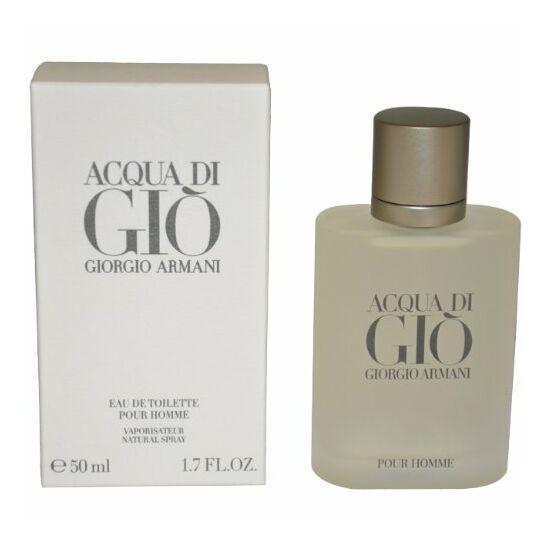 Giorgio Armani - Acqua di Gio pour Homme (50ml) - EDT