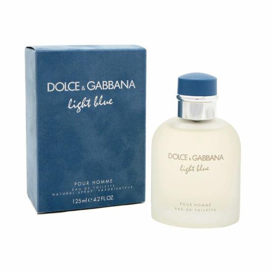 Dolce & Gabbana - Light Blue Pour Homme (125ml) - EDT