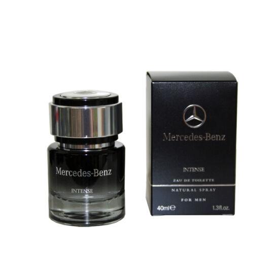 Mercedes-Benz - Mercedes-Benz Intense (40ml) - EDT