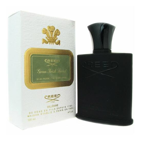 Creed - Green Irish Tweed (120ml) - Millesime