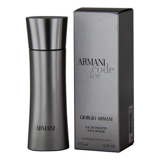 Giorgio Armani - Code Ice (75ml) - EDT