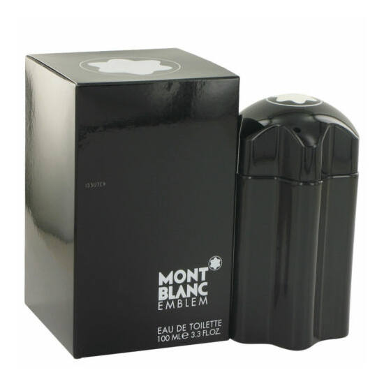 Mont Blanc - Emblem (100ml) - EDT