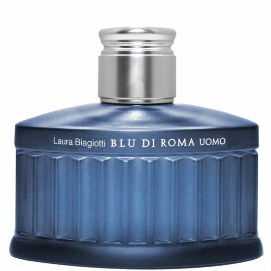 Laura Biagiotti - Blu di Roma Uomo (125ml) - EDT Teszter - EDT